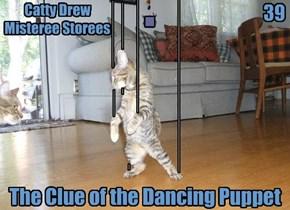 Catty Drew