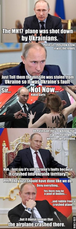 Russian Logic 101 everyone