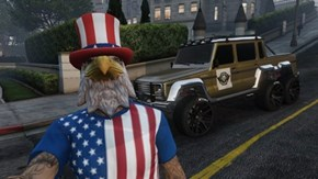 Grand Theft Auto V Had the Best Update This Year