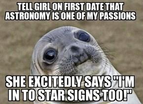 "Wrong ""Astro"""
