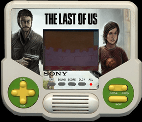 The Last of Us: Demastered