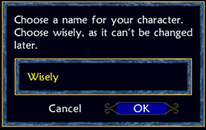 "My Alt's Name is ""Changed Later"""