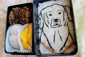 If You're Naganna Eat That...