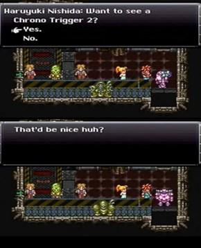 Square Enix: Master Trolls
