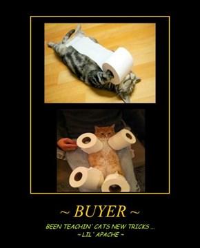 ~ BUYER ~