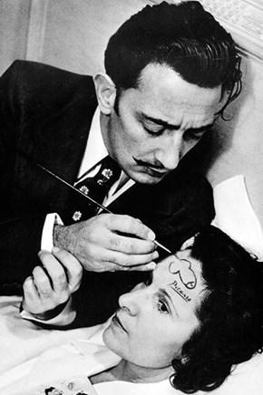Salvador Dalí: Master Troll