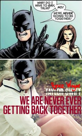 Is Batman Still 22?