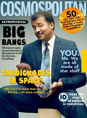 A Cosmo I'd Read