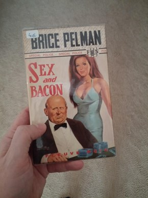 The Greatest Romance Novel of All Time