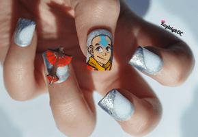 The Last Nail Artist
