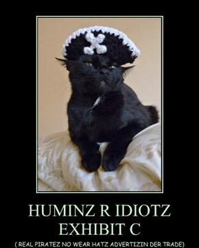 HUMINZ R IDIOTZ EXHIBIT C