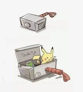Thors Secret