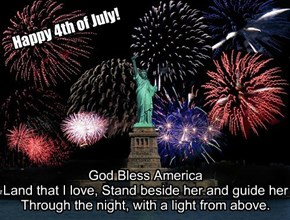 Happy 4th of July to all our peepz ebberywhere!