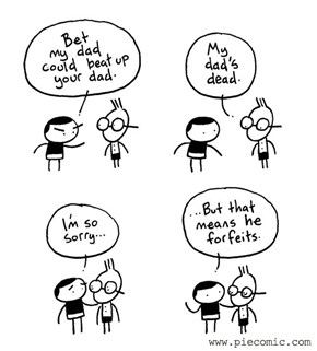 Sad Dad Talk