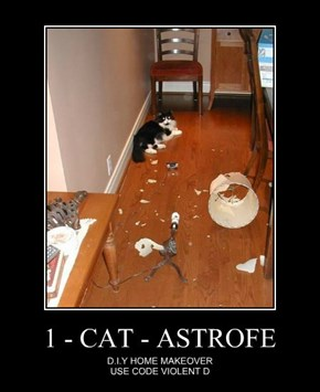 1 - CAT - ASTROFE
