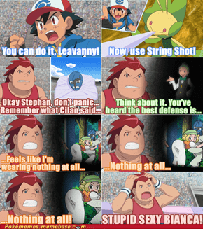 Classic: This is How Ash Wins All of his Battles