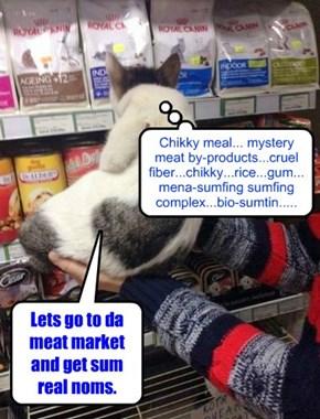 Smart shopper!