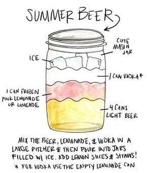 Drink Some Summer Beer
