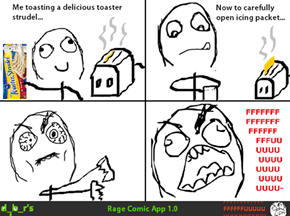 Breakfast Rage