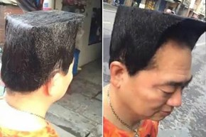 Forget Bowl Cuts, Try a Box Cut