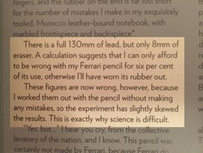 James May Knows How to Math