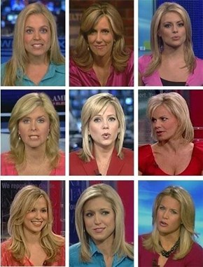 Fox News Has Outstanding Diversity Amongst Its Female Anchors