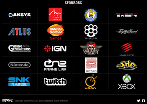 Nintendo Completes a 180 Sponsoring EVO