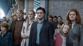 JK Rowling's Written a New Story About Adult Potter