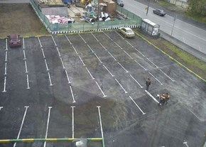 Why Your Parking Lot is Always a Mess