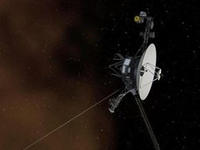 Is it Finally True? Voyager 1 Is in Intersteller Space?