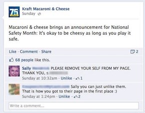 Sally Has a Long Way to Go on the Internet