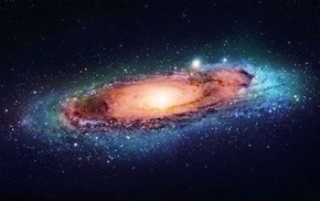 Andromeda Has Far More Dark Matter Than the Milky Way