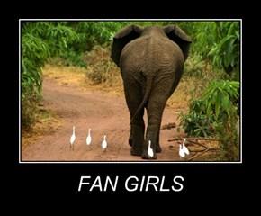 FAN GIRLS