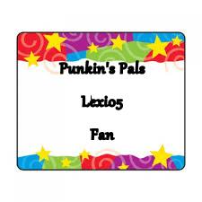 Punkin's Pals                         Lexi05                                        Fan