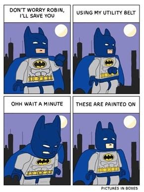 Lego Problems