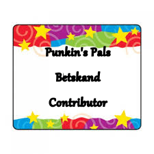 Punkin's Pals                          Betskand                                   Contributor