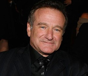 UPDATED: Beloved Comedian and Actor Robin Williams Dies at 63