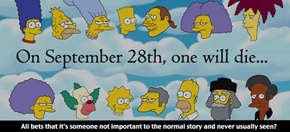Homer!! It's Definitely Homer!
