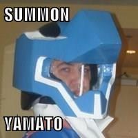 SUMMON   YAMATO
