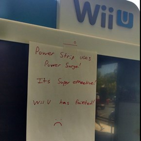 Found at My Local Gamestop