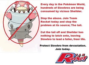 Save Our Slowbros