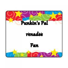 Punkin's Pal                       renadee                                    Fan
