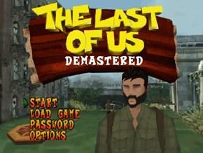 PSone Versions of Modern Games