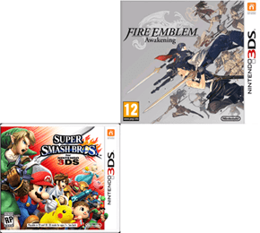 The Ultimate 3DS War