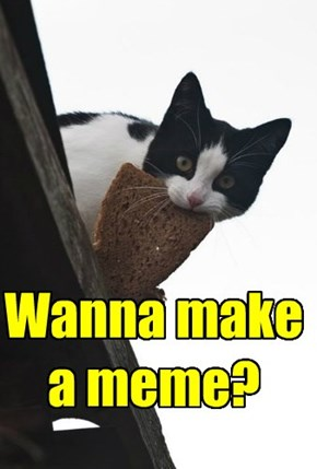 Come Meme Wif Me!