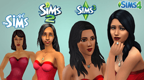 Pools Aren't the Only Thing Missing From the Sims 4