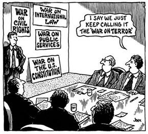 Rebranding War