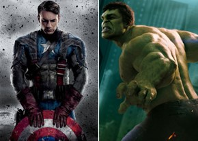 Stanford Researchers Examine The Science Behind Two of Your Favorite Marvel Heroes