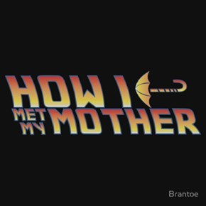 how i met my mother