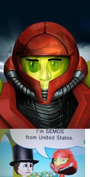 SEMOS Haunts Your Dreams